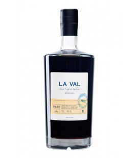 LA VAL Licor de Cafe