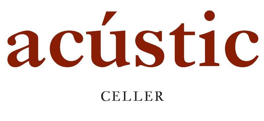 ACÚSTIC CELLER